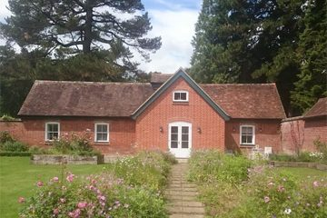 new forest holiday let