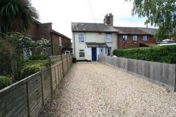 2 Bedroom Semi-Detached House