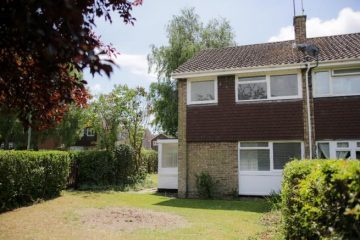 Chichester Road, Ringwood, Hampshire, BH24