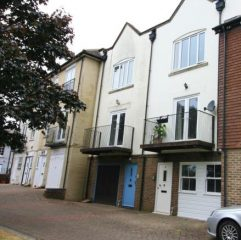 Riverside Place, Fordingbridge, Hampshire, SP6