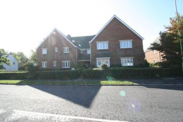 Penny Court, Ringwood, Hampshire, BH24