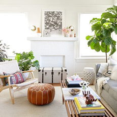 Spruce up your rental property