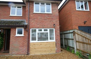 Meadow Road, Ringwood, Hampshire, BH2